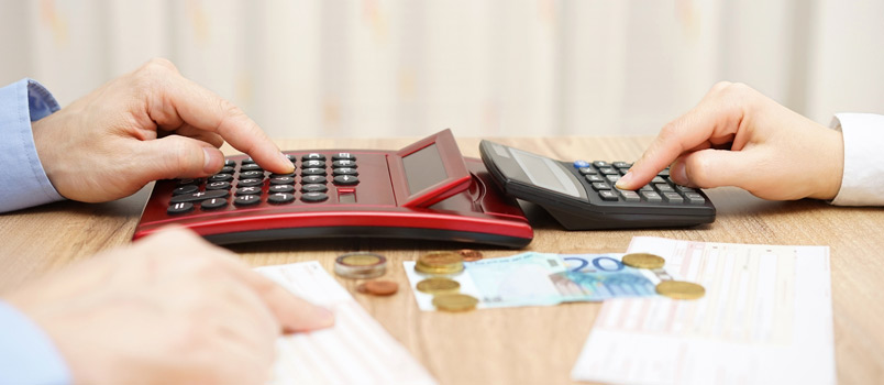 Top 5 Ways to Keep Financial Issues from Destroying Your Marriage
