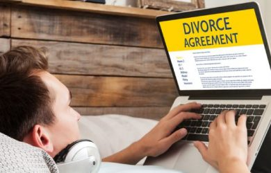 Divorce Planning for Men