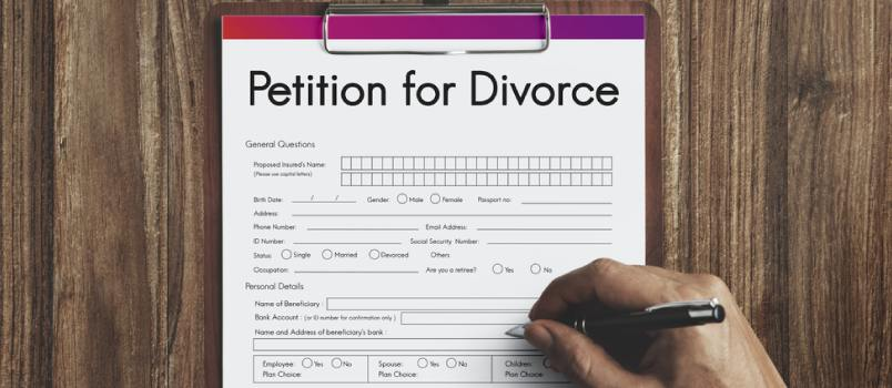 All you need to know on steps to file for divorce in Texas
