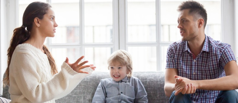 Does Parental Divorce Have an Effect on a Child's Education?
