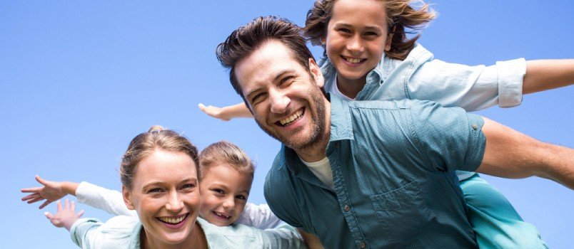 Helicopter Parenting is Stunting Your Child's Well Being