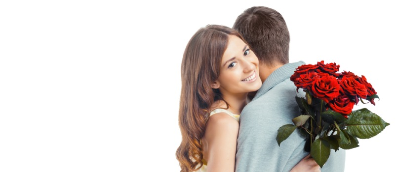 are a few romantic ideas for couples to spice up your relationship