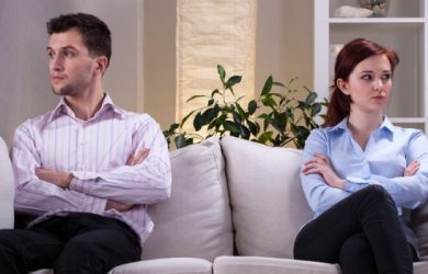 Top 5 Unhappy Marriage Signs to Look out for in a Relationship