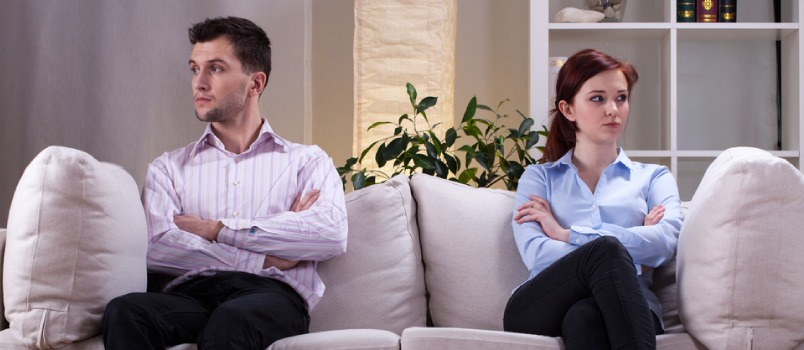 How Long Should a Married Couple Separate - Points to Consider