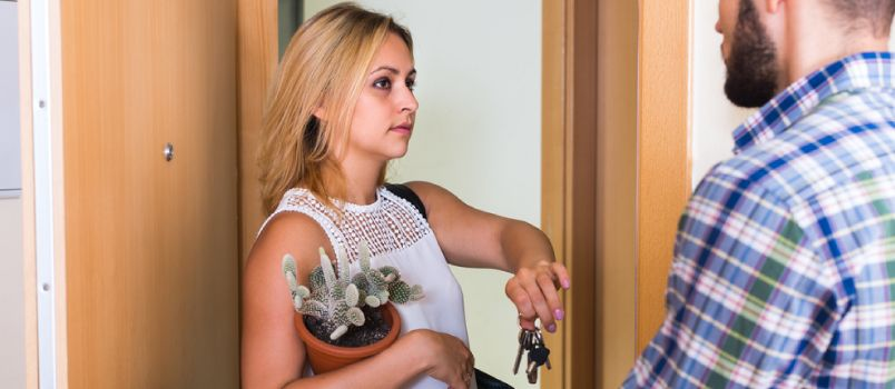 How to Separate From Your Spouse Amicably