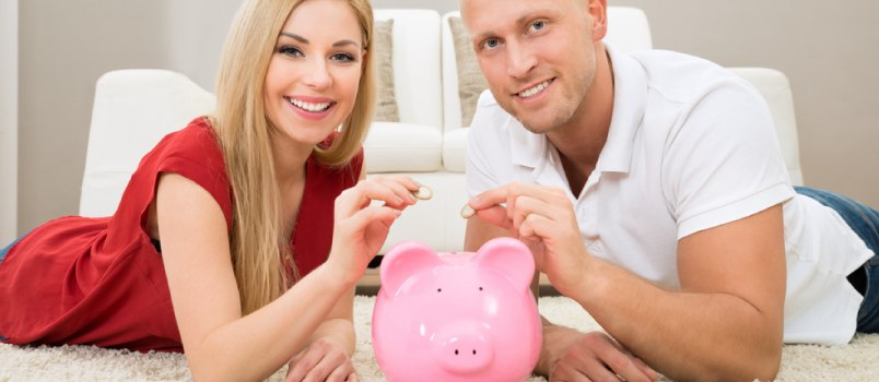 Learning how to communicate and work on your financial matters together as a couple can be a challenge