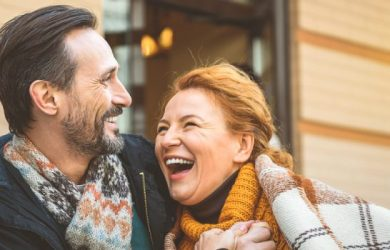 Must-Knows to Making the Most of Midlife Marriage