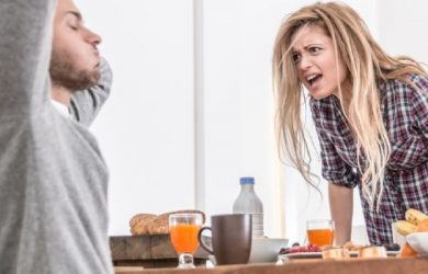 The Cost of Rage - Why It Destroys Relationships