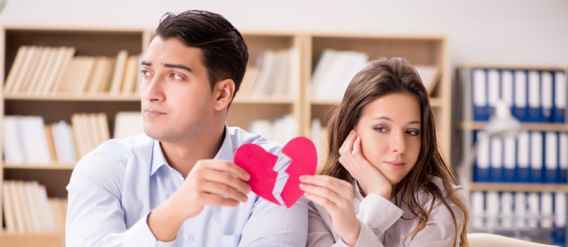 Reconciliation after separation and dating