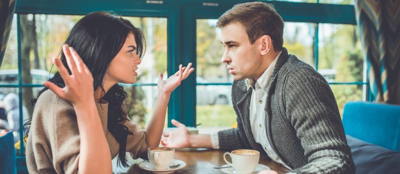 Blame is a frequent communication failure that occurs in marriage