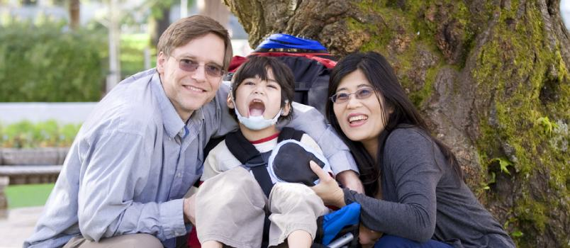Tips for Raising a Child With Special Needs