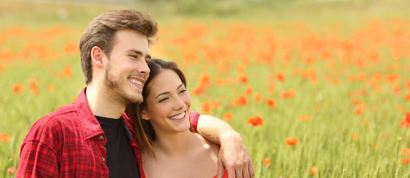 The Secret to Happy Marriages - A Compatible Attachment Style