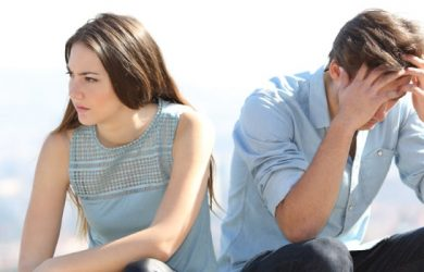 Should You Accept an Apology After Infidelity
