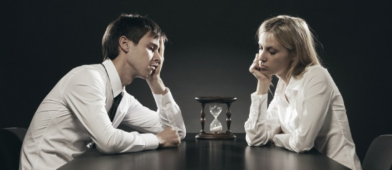 There are many factors to think about that can make a major difference in whether a divorce takes more or less than the average divorce time.