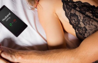 tips for dealing with your wife's affair