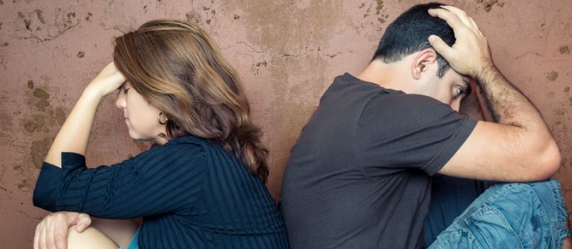 4 Warning Signs of a Miserable Marriage