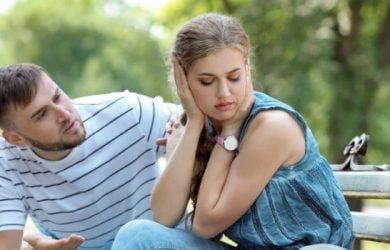 how to save an emotionally abusive relationship