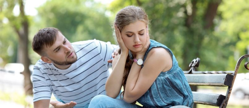 8 Ways Couples Can Repair Their Relationship After an Argument