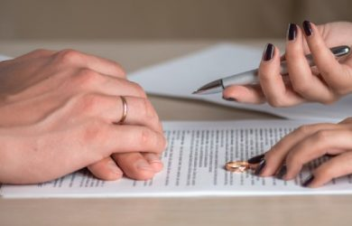 What Is an Absolute Divorce?