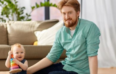 All You Need to Know About Single Parent Families