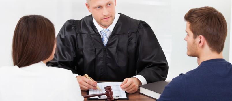 Easy Steps of the Divorce Procedure