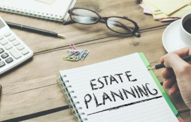 Estate Planning An Essential Guide to Easing the Transition