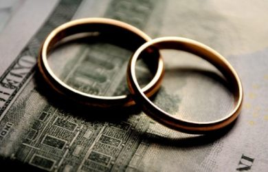 Financial Advice During Divorce