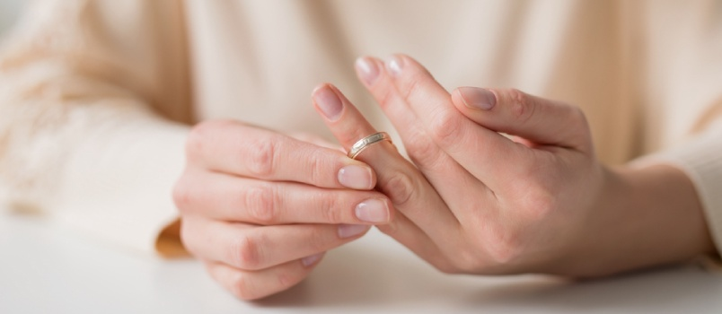 Financial Advice for Women Divorcing