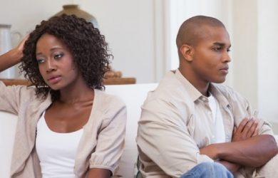 How Many Separations End in Divorce