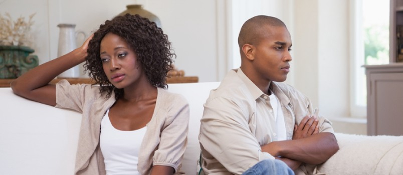 87% of Couples End up Filing for Divorce After Separation- Study Suggest