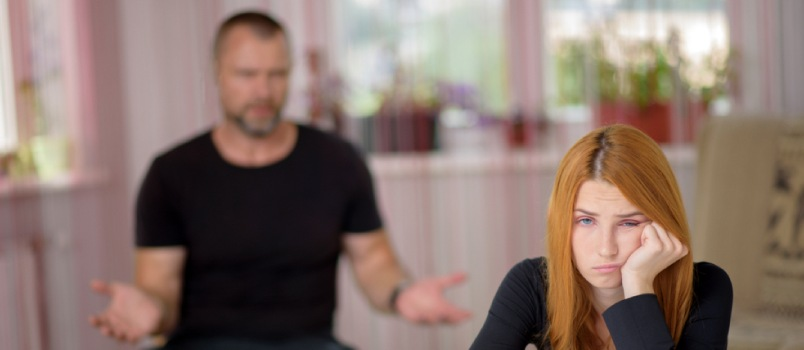 How to Deal with the Emotions After Divorce