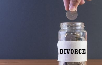 How to Find Financial Help for Divorce