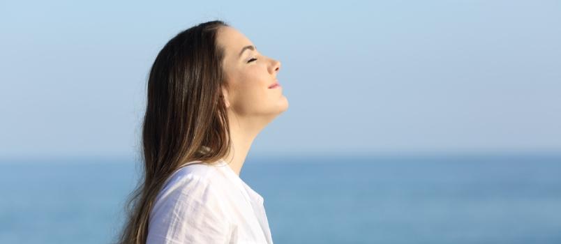 Detox your mind through mindfulness
