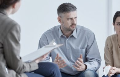 Does Marriage Counseling Work?