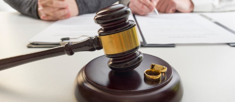 The law in many states still reflects a historical distaste for divorce