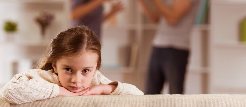 What Is Best for a Child of Divorced Parents?