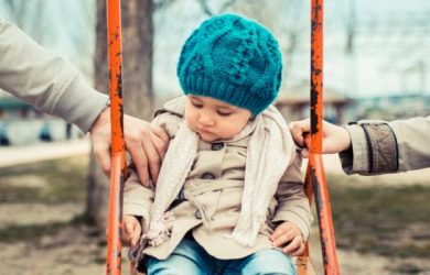 What Is Co-Parenting Counseling and How Is It Helpful