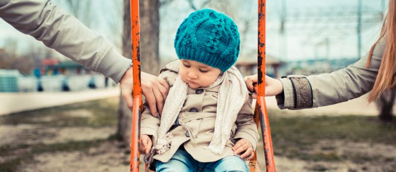 What Is Co-Parenting Counseling and How Is It Helpful?