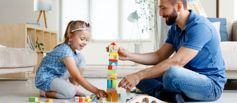 You may say that being a parent is tough, but being a single parent is tougher, not impossible