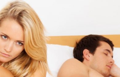 Romantic partners often have a lot of pressure to fulfil the needs of their loved one
