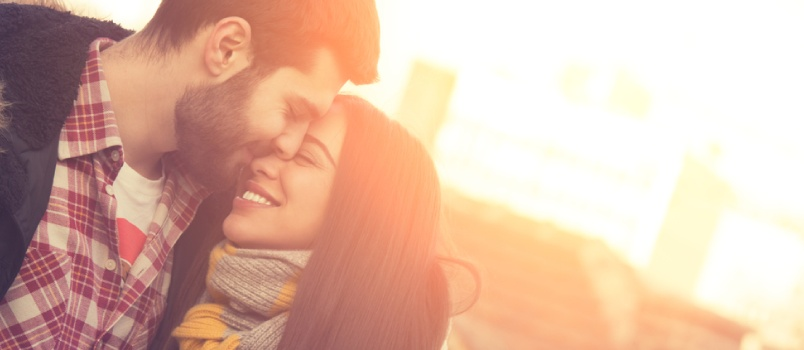 3 Secrets of Happy Relationships
