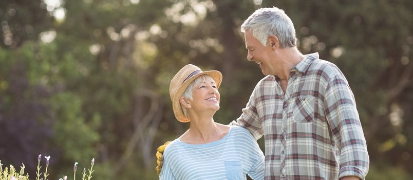 Age, career and health differences are reasons for retirement sooner than the spouse