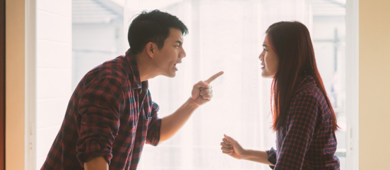 How To Beat Catastrophizing in a Relationship