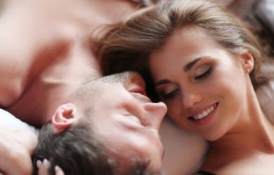 Build Greater Intimacy in Your Relationship