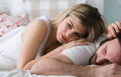 Effective Ways to Support Your Mentally Ill Spouse