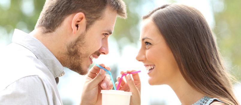 Communicate – know your partner's 'Love Language'