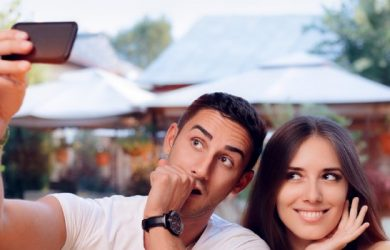 Don't Miss These Blind Spots in Dating a Narcissist