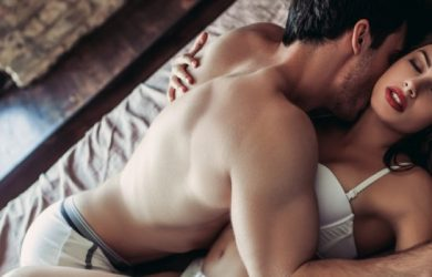 Love, Sex and Intimacy – Change the Way You Feel by Changing the Way You Think