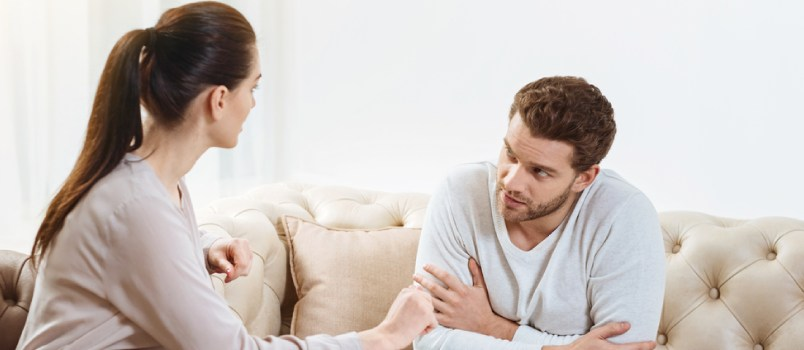 I believe a great dating counselor or coach should be here to support their client