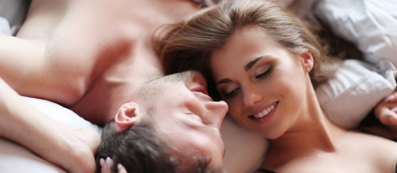 Sex Ideas for a Couple Who Have Found Themselves in a Rut
